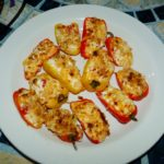Sweet Pepper Poppers by Rusty Clark ~ 100K Photos on Flickr