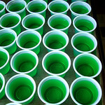 Margarita Jello Shots by Weekend! on Flickr