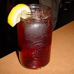 Sweet Iced Tea by Godverbs on Flickr