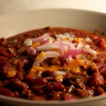 Turkey Chili by Theryn Fleming on Flickr