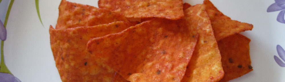 Doritos Tapatio by theimpulsivebuy on Flickr