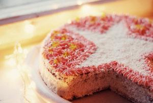 The Dessert by Iryna Yeroshko on Flickr